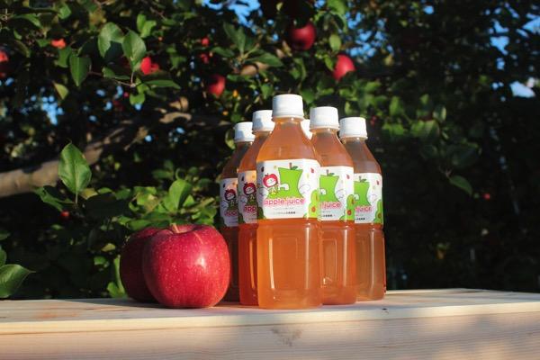 Icchan apple juice IMG 7232