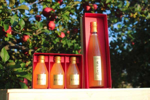 Icchan apple juice IMG 7265